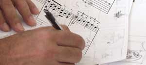 Gitarrenunterricht Anfänger-Fortgeschrittene