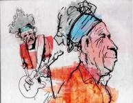 Gitarren-Wiedereinsteiger, und wann ist man zu alt um ein Instrument zu lernen?,Gitarren-Wiedereinsteiger,Mr. Keith R.